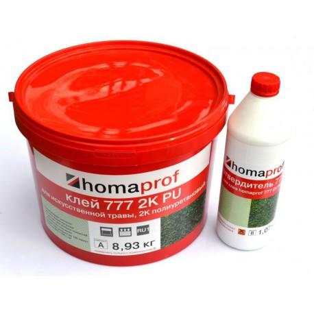 Клей для искусственной травы Хомакол PU775