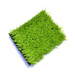 Искусственная трава Мультиспорт 20мм. Цвет лайм.