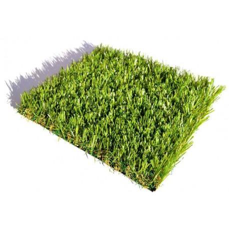 Ландшафтная искусственная трава 25 мм.