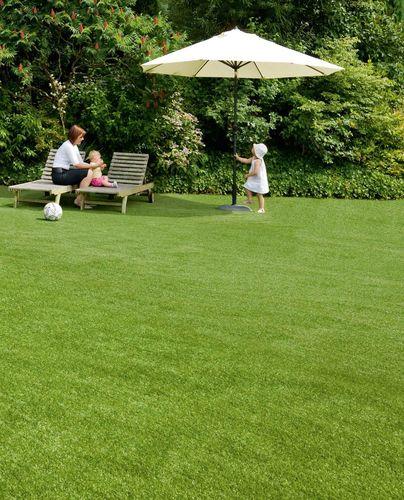 искусственная трава для детской площадки