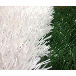 Искусственный газон белый Stadio YF40W