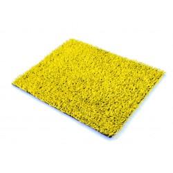 Искуственная трава желтая 8мм.