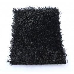 Искусственная трава черная