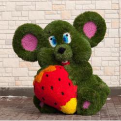 Топиари Мышь