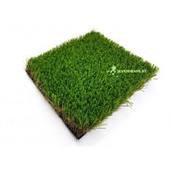 Искусственный газон MaxiGrass Deko-40 Deluxe